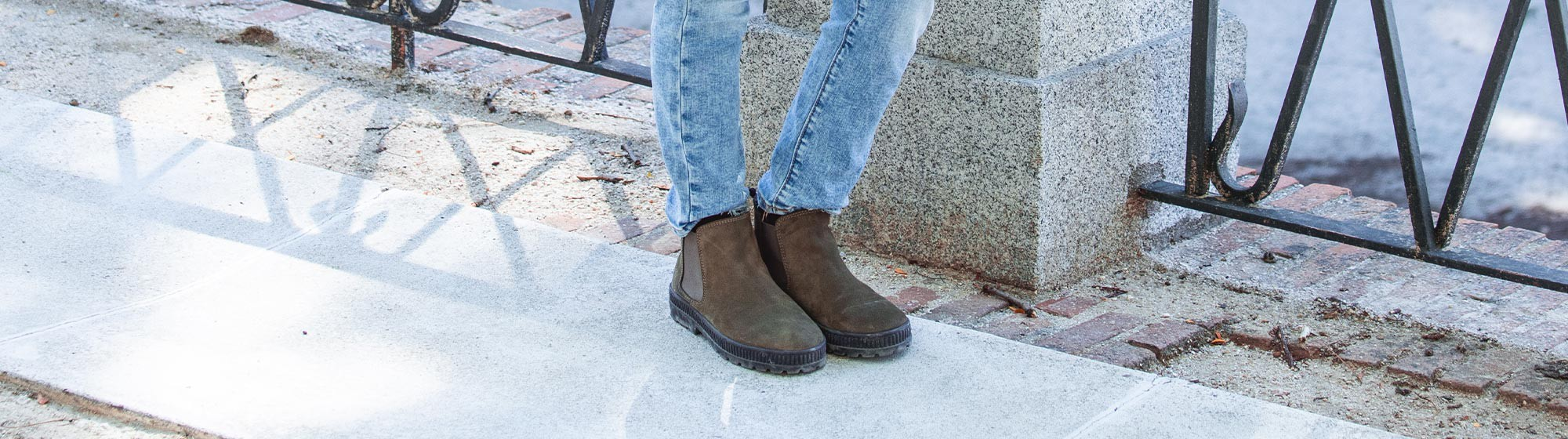Chaussures Montantes et Bottines