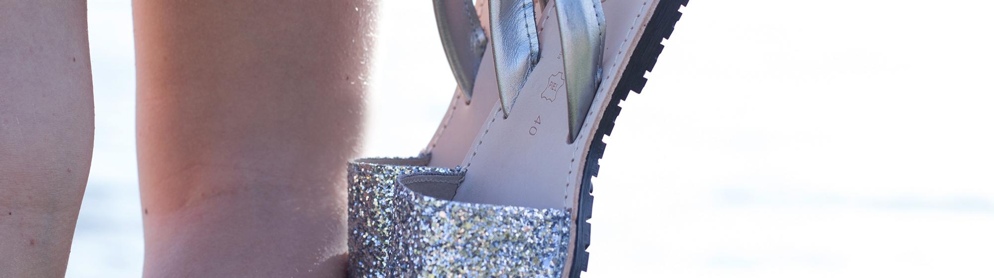 Sandale Avarca Femme