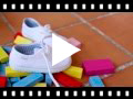 Video from Baskets Enfant avec Lacets