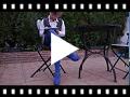 Video from Chaussures Babies Bamara à Boucle