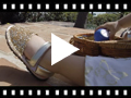 Video from Minorquines Glitter Velcro