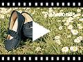 Video from Babies avec Bride Élastique Large