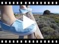 Video from Tennis Slip on avec Élastique