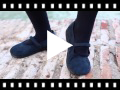 Video from Chaussures à boucle et Velcro Bamara