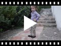 Video from Mocassins en Cuir avec Lacets