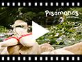 Video from Sandales à Franges Style Valenciennes, Fermeture Velcro