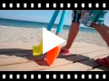 Video from Tongs pour Enfants Brasileras en caoutchouc