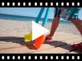 Video from Tongs pour Enfants Brasileras en caoutchouc
