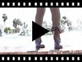 Video from Bottes de pluie fille style verni IGOR