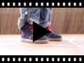 Video from Bottes en suède avec coutures de couleurs pour Enfants