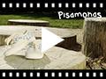 Video from Baskets à lacets en toile imprimée motifs animaux