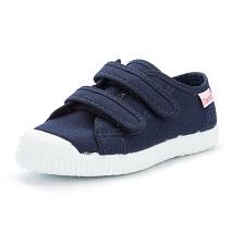 Zapatillas con cierre autoadherente niños Pisamonas