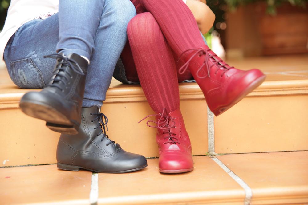 Comment nettoyer vos bottes en cuir