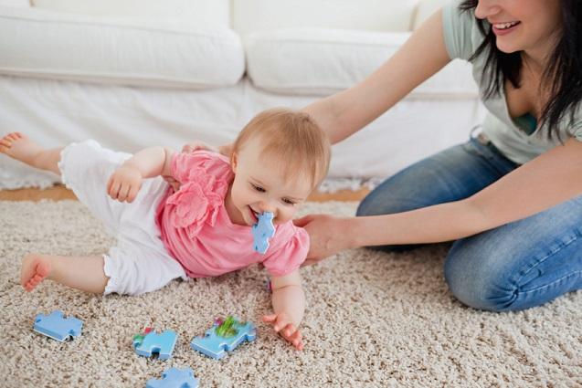 10 claves para ser mama y no morir en el intento