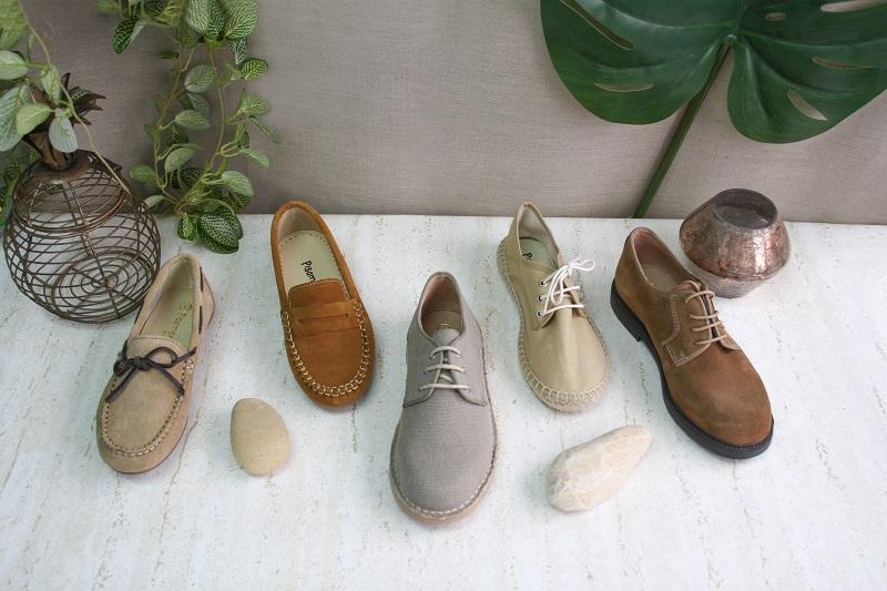 Chaussures pour Enfants Cérémonies