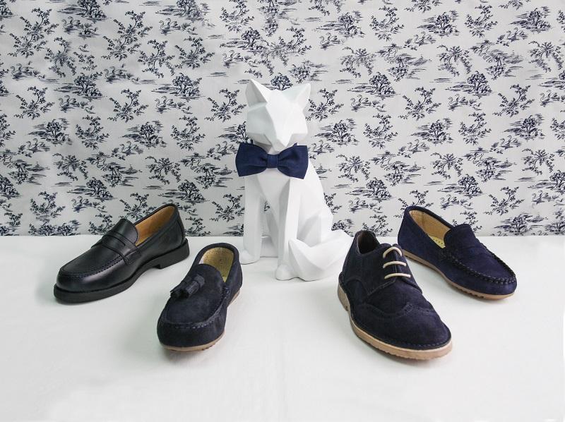 Chaussures Cérémonie pour Garçon 2017