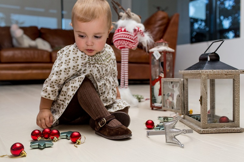 Faire une Liste Parfaite pour le Père Noël