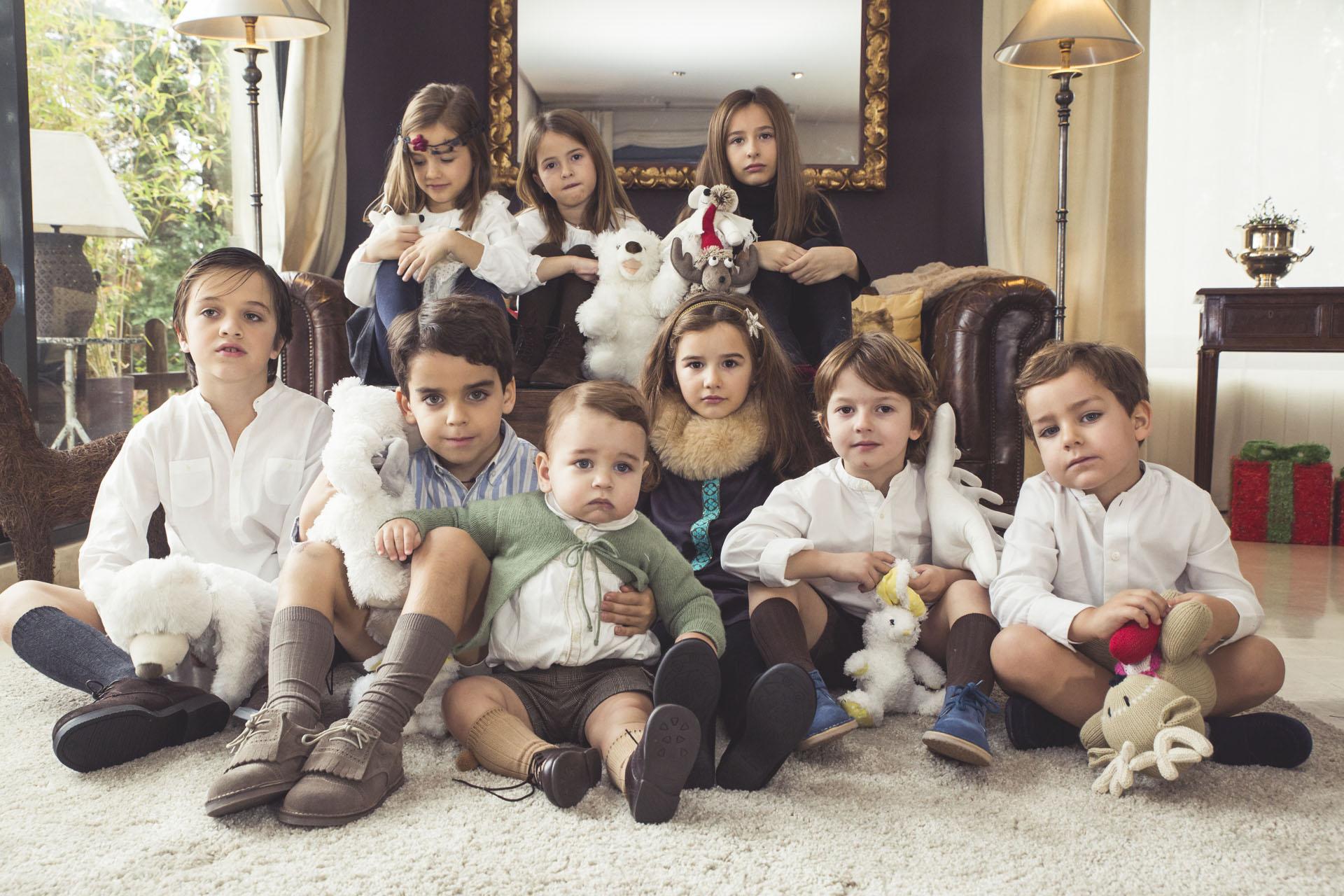 Collection Noël Pisamonas