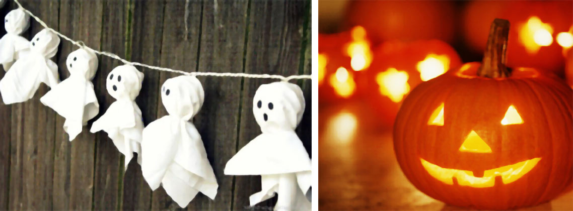Decoración Halloween 3