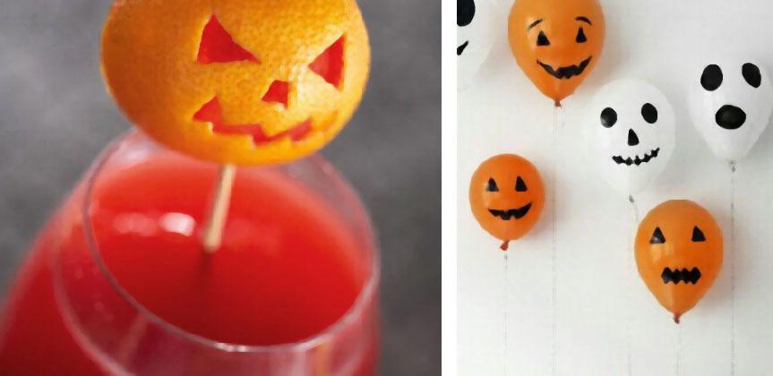 Decoración Halloween 2