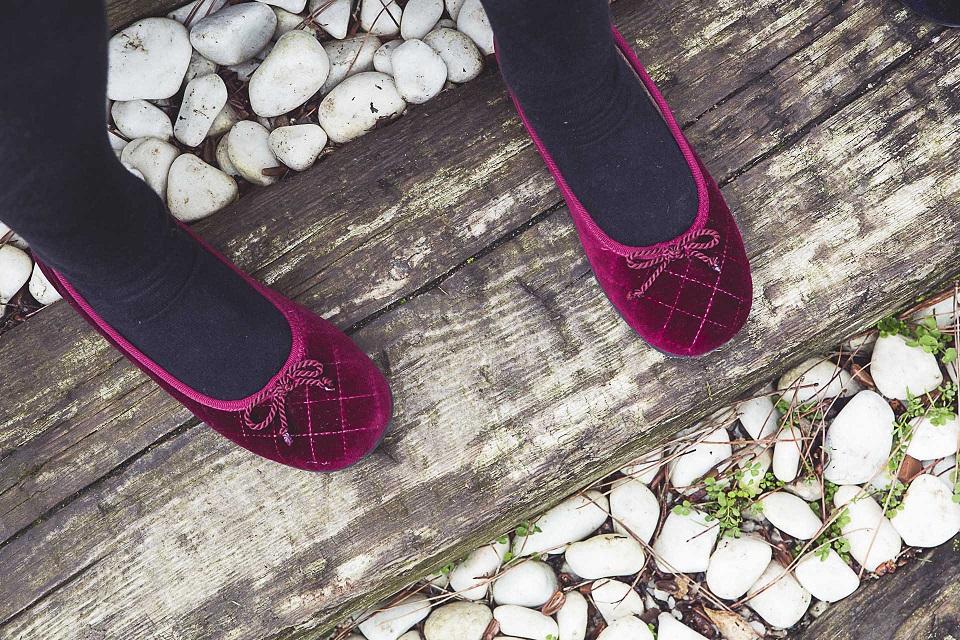 Comment nettoyer vos chaussures en velours