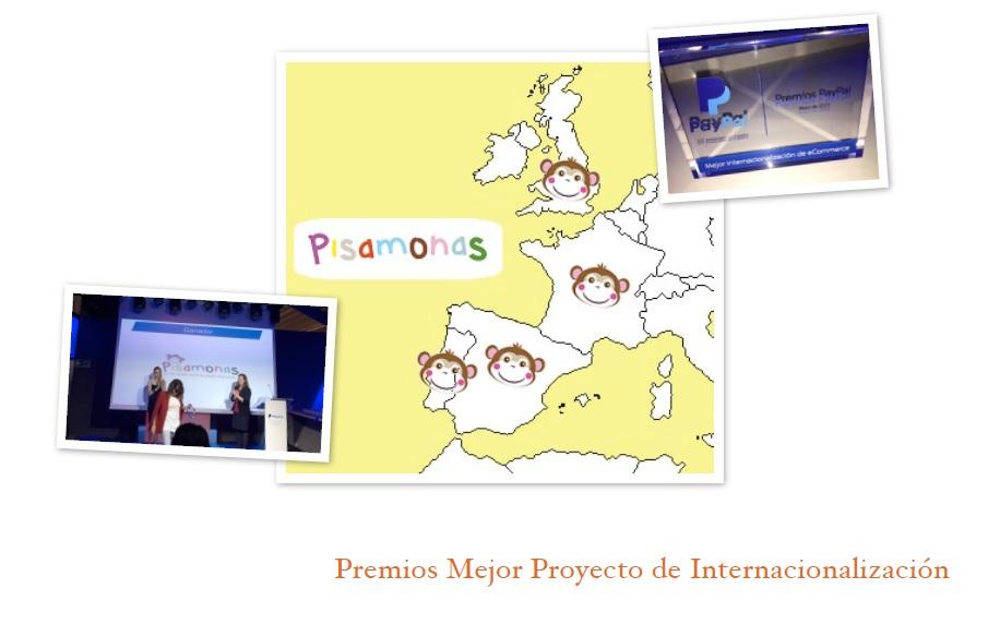 Premios Paypal 2015 Pisamonas
