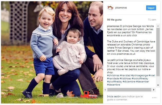 Instagram pisamonas prince george