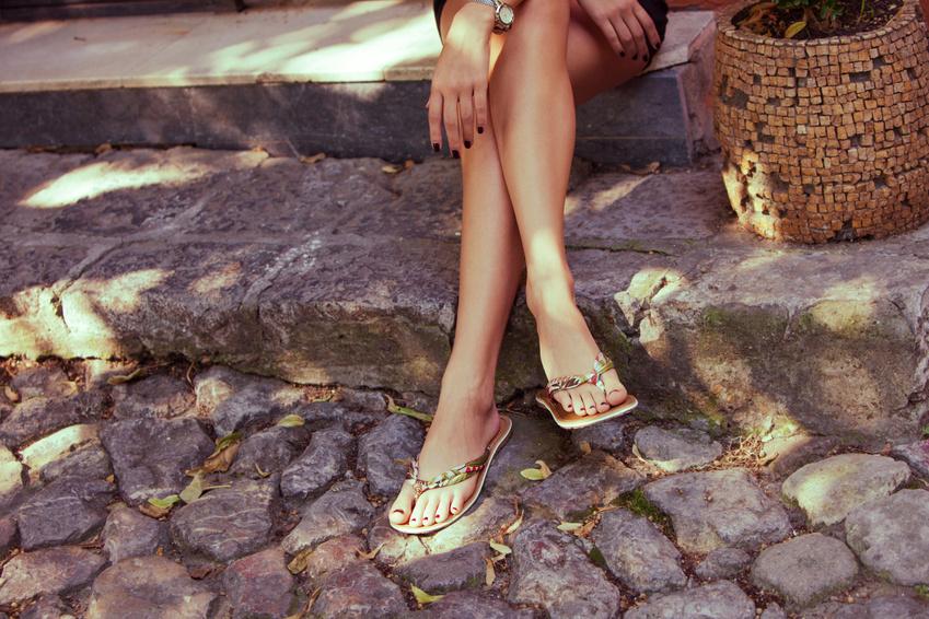 Este Agosto piernas bonitas con los consejos Pisamonas